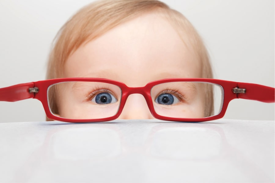 Детское зрение 2
